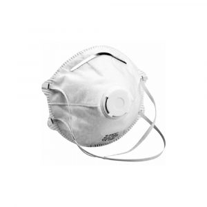 FFP2 mondkapje kopen met uitademventiel