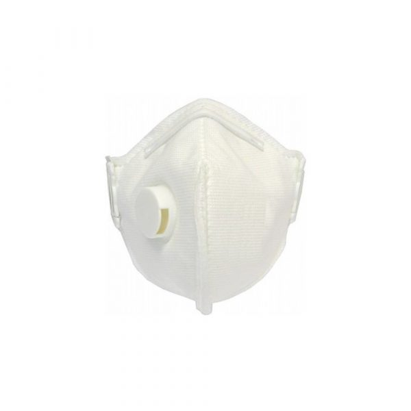 Mondkapje FFP3 kopen met uitademventiel